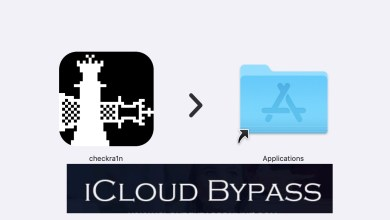 The most powerful Jailbreak and icloud bypass tool Checkra1n