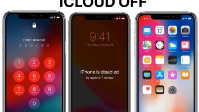 iOS13 passcode bypass and icloud unlock MAC and WIN