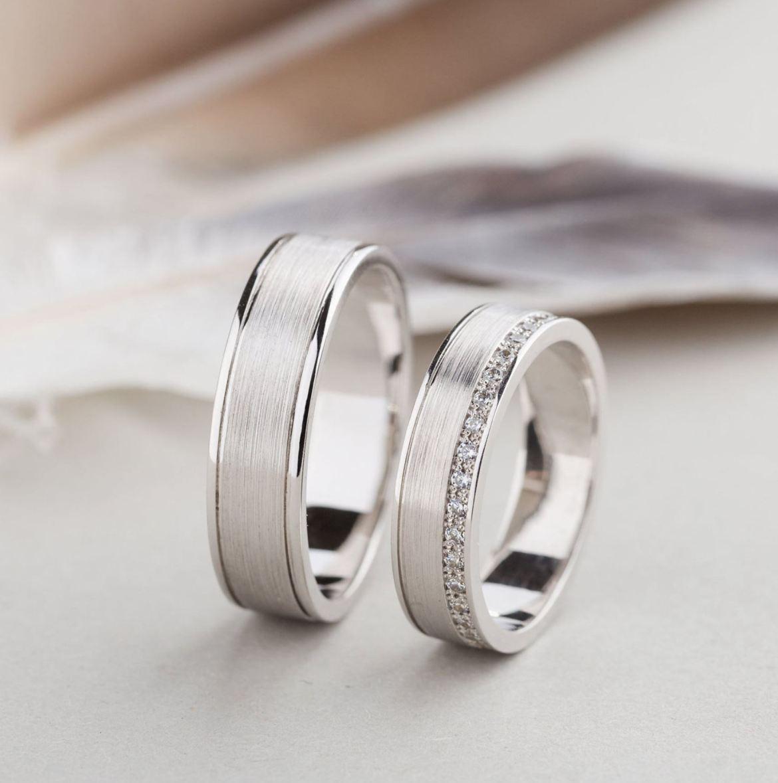 Cincin Pernikahan Berkualitas