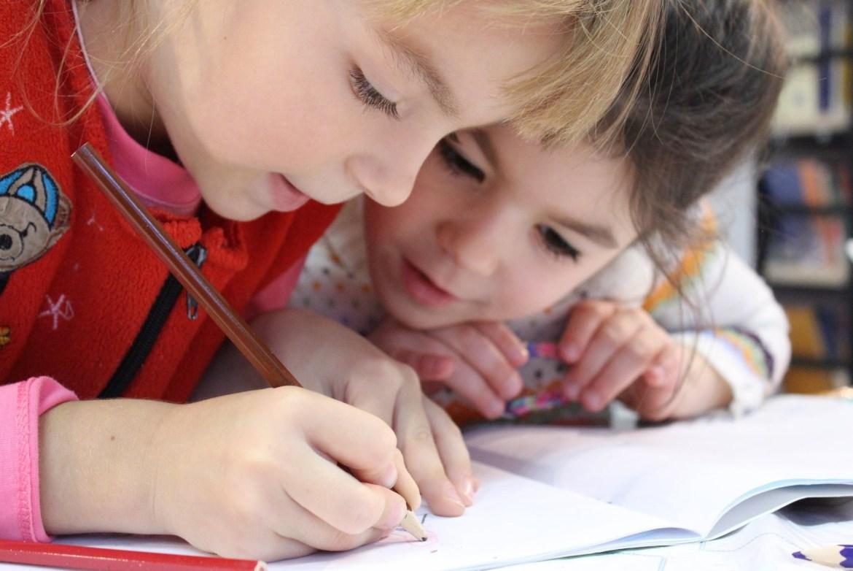Sarapan Anak Anda Menentukan Prestasinya Di sekolah