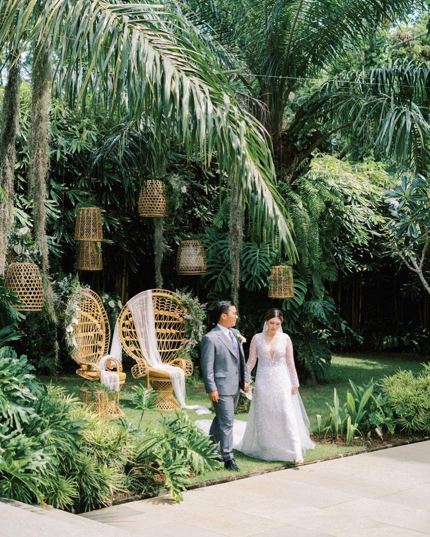 Tren micro wedding di tahun ini