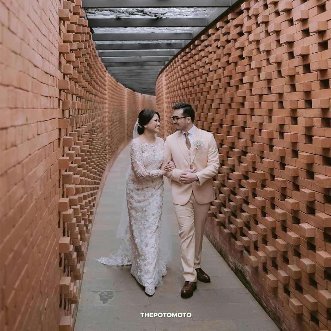Menyelenggarakan Micro Wedding dengan Sukses
