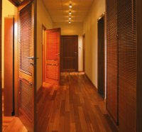 Flooring - IdWood Philippine Wood Products