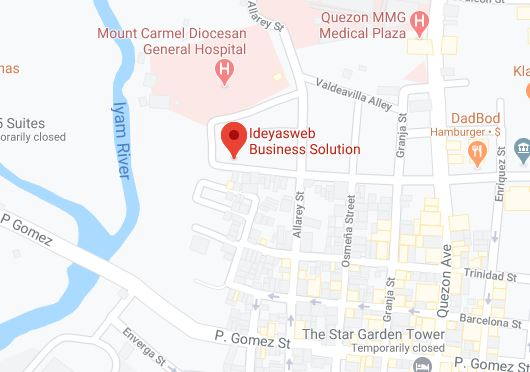 google-map-ideyasweb