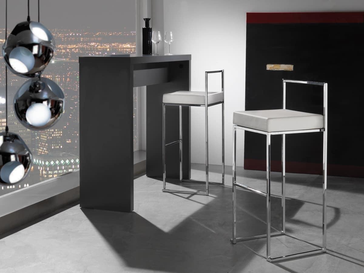 Sgabelli cucina moderni sgabello regolabile in altezza robot