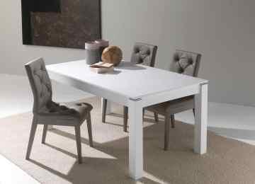 Tavoli Da Pranzo In Legno Allungabili : Tavoli legno allungabili tavoli da cucina in legno massello