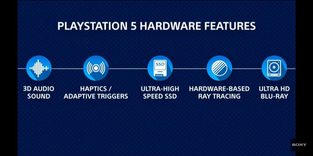 fitur ps 5 idgameware