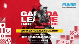 garuda league