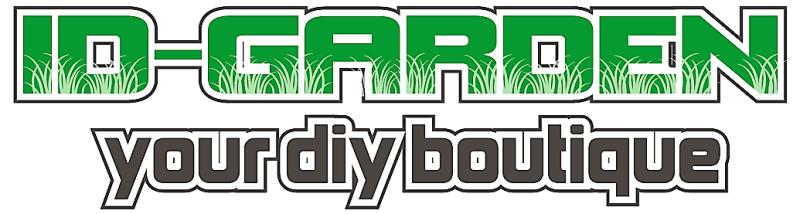 לוגו ID GARDEN