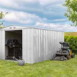 מחסן ענק לגינה