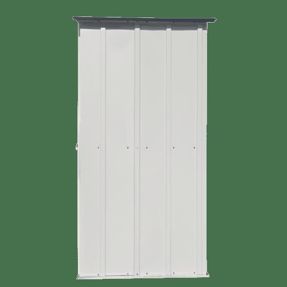 מחסן מתכת ARROW PS63