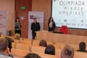 IV Olimpiada Wiedzy o Mediach