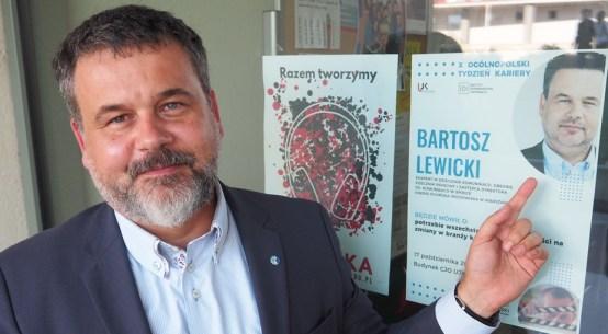 Bartosz Lewicki