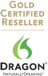 Dictate Australia - Nuance Gold Certified Reseller