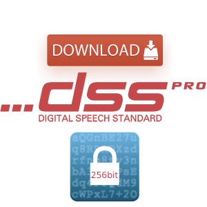 DS2 Sample Audio File Download - 256Bit Encryption