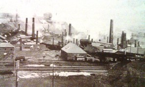 Hafod Copper 1900