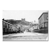 Craddock Street around 1880