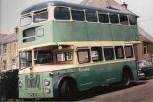 United Welsh Bus Company Singleton Street Swansea