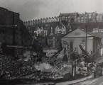 Portland Street Swansea 1940s