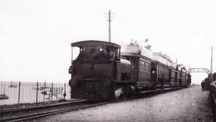 original Mumbles train