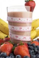 Diet Shake Recipes