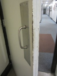 I Dig Hardware  Multi-Family Fire Door Safety  The Role ...