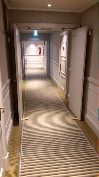 I Dig HardwareFF Residential Corridors  I Dig Hardware