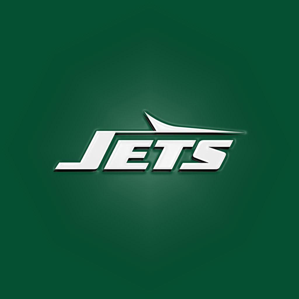 Free Wallpapers Wid Quotes Ipad Wallpapers With The New York Jets Logo Digital Citizen