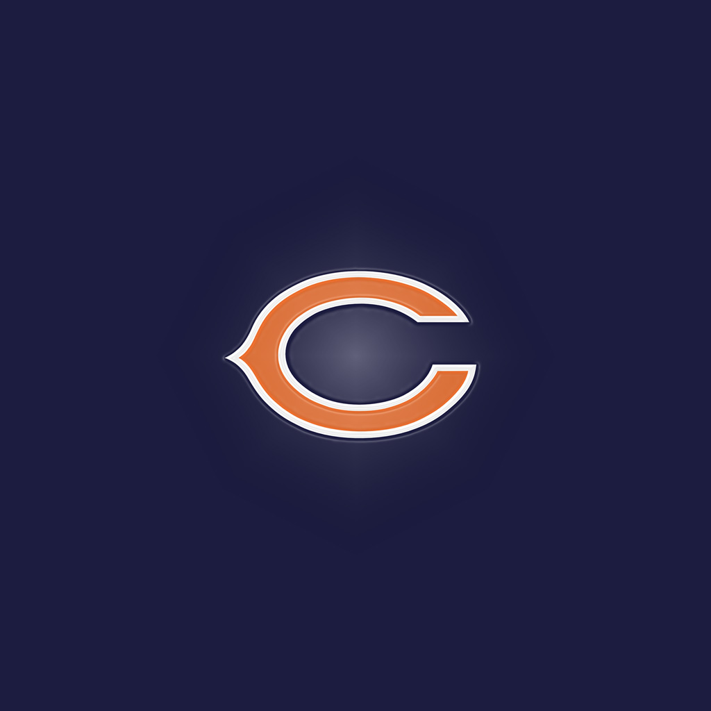 chicago bears team logos