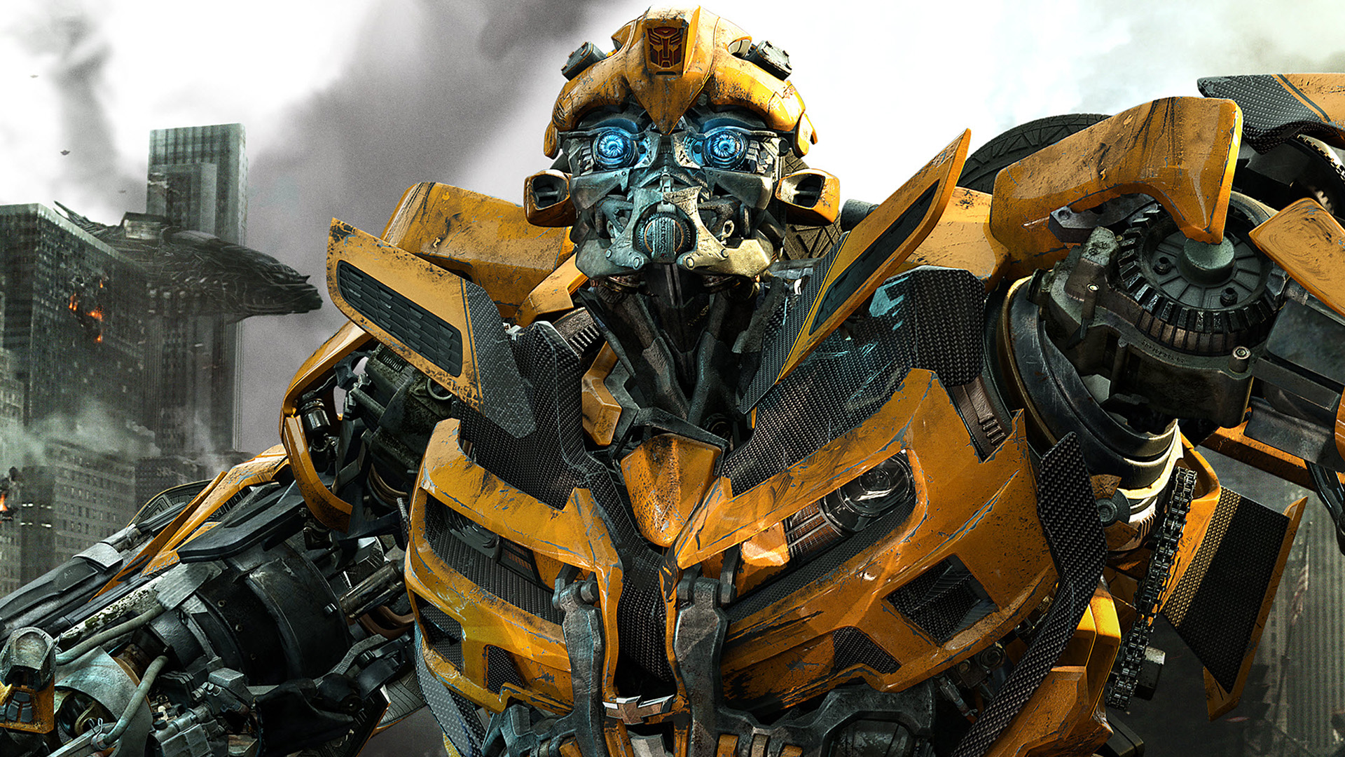 Transformers 3 Dark of the Moon Wallpapers 1920 x 1080