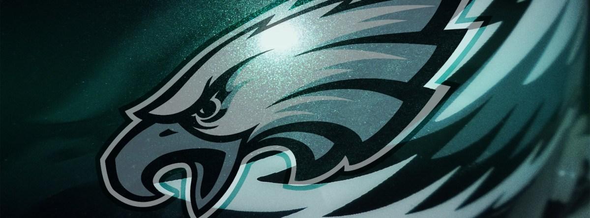 Iphone X Philadelphia Eagles Wallpaper Philadelphia Eagles Curved Facebook Timeline Cover