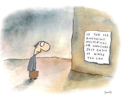 leunig cartoon