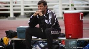 Daniel Nikolac, en foto de Balonazos.