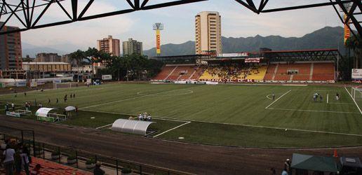 fútbol venezolano