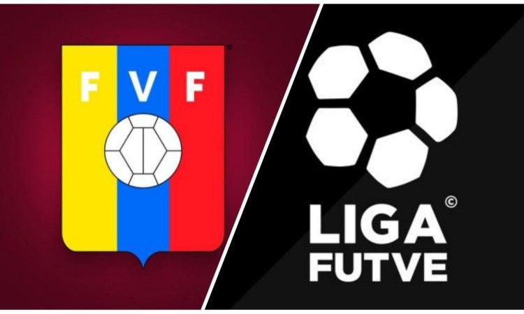 Federación Venezolana de Fútbol y Liga Futve