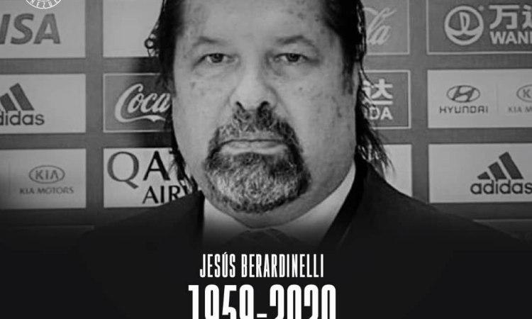 Jesús Berardinelli