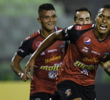 Caracas Libertadores