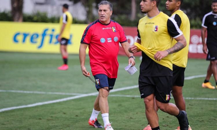 José Peseiro.