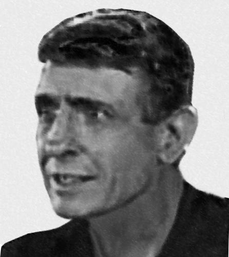 Walter Cata Roque, seleccionador vinotinto en 1981.