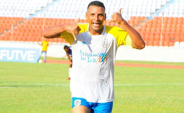 Armando Maita, la pieza principal de Lala FC