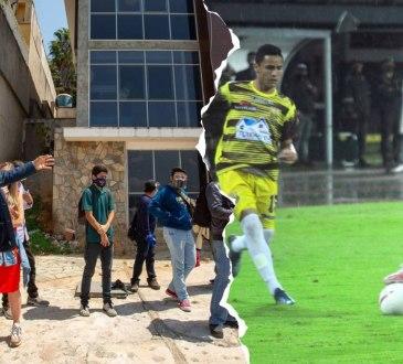 Deportivo La Guaira y Trujillanos, dos caras de una moneda