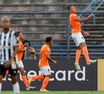 Adrián Martínez, una de las piezas del fútbol nacional que hoy brilla en la Vinotinto