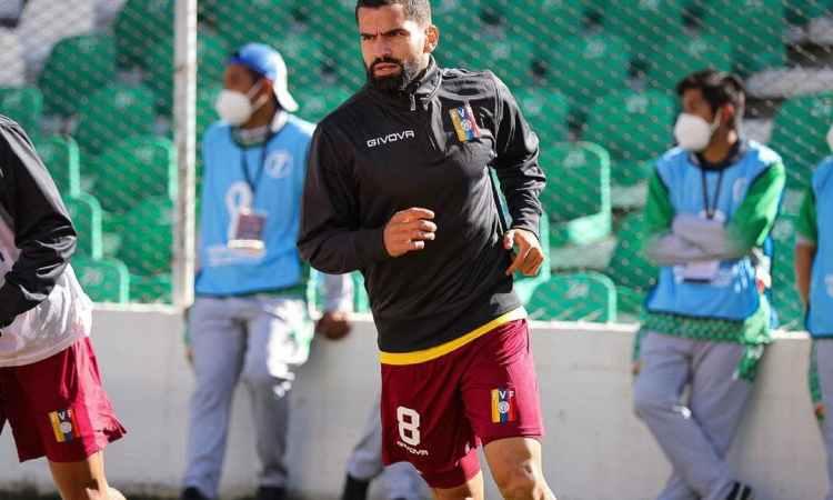 Tomás Rincón