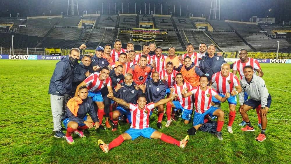 El Estudiantes de Mérida de Leo Vielma