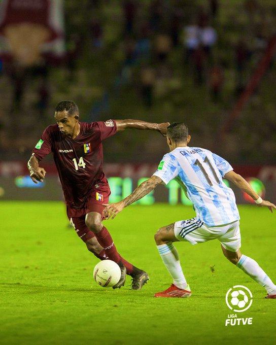 Óscar González. Foto Liga Futve