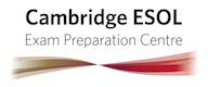CAMBRIDGE EXAM PREPARATION CENTRE