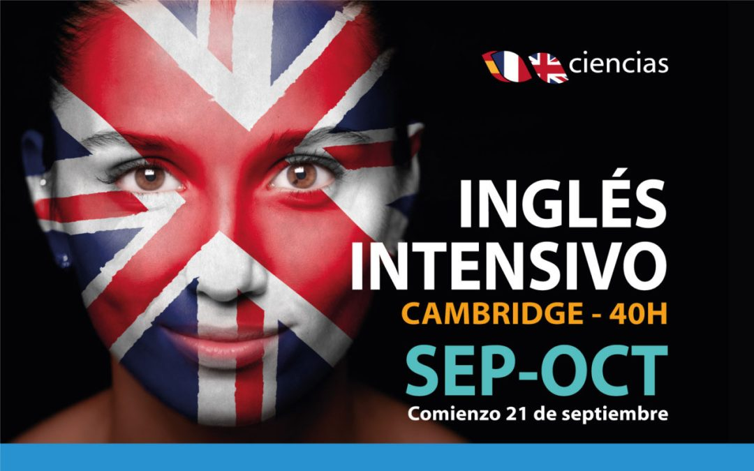Intensivo Cambridge