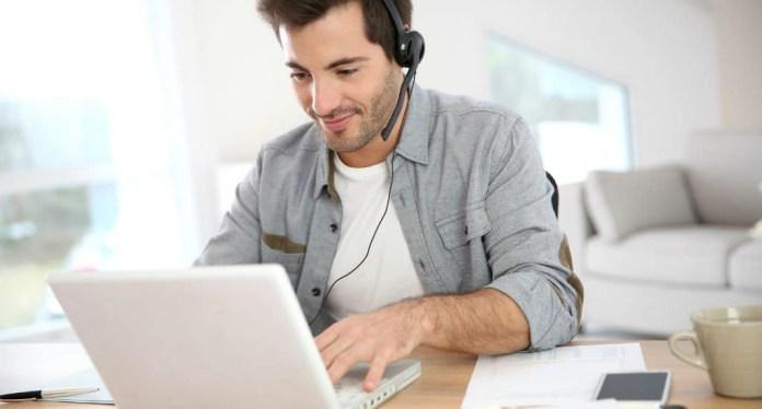 6 vantagens de aprender inglês online