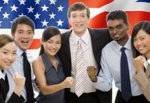 curso de inglês crescimento profissional