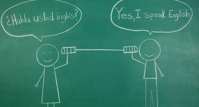 O que aprender primeiro - inglês ou espanhol